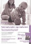 Nowa kampania promująca Pregna250 DHA