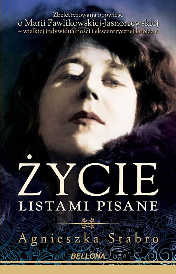 Życie listami pisane. Agnieszka Bryndza-Stabro