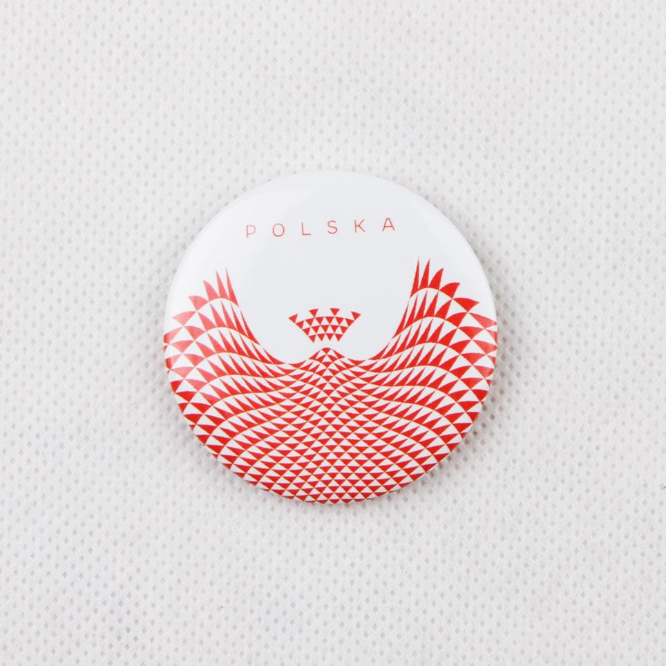 Polska nowoczesna odświeża jeden z najbardziej charakterystycznych polskich symboli narodowych – Orła Białego.