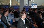 Samsung prezentuje rozwiązanie KNOX podczas Mobile Security Forum