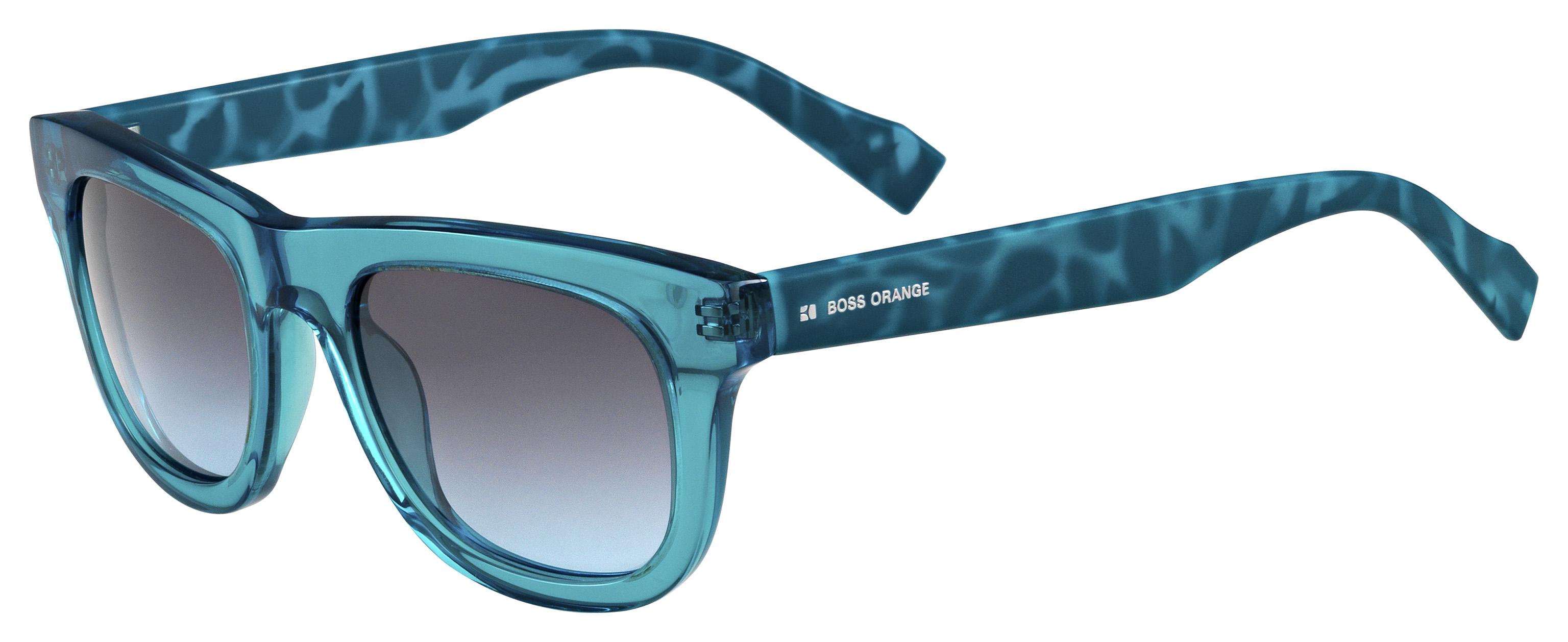 Nowa kolekcja okularów Boss Orange na wiosnę i lato
