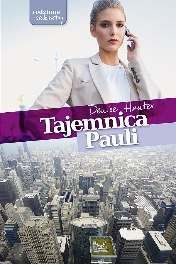 Denise Hunter, Tajemnica Pauli